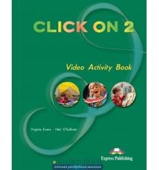 Click On 2 Video Activity Book