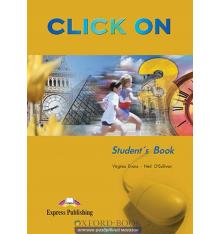 Click On 3 Student`s Book