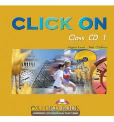 Click On 3 Class CD (set of 5)