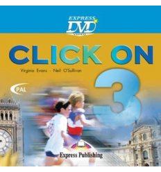 Click On 3 DVD