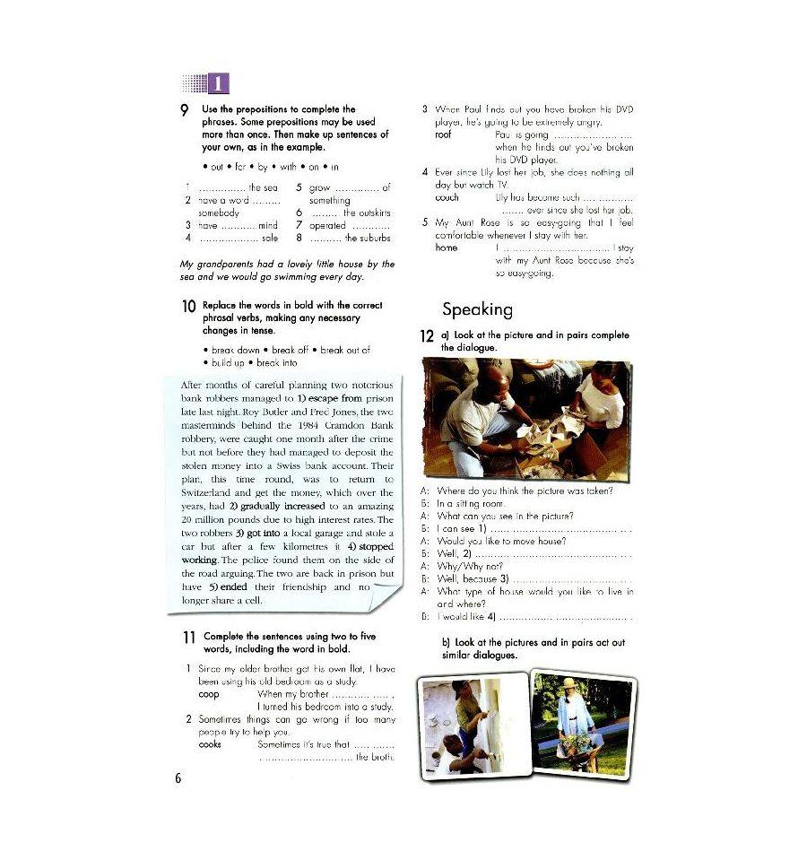 Решебник Для Click On 4 Workbook