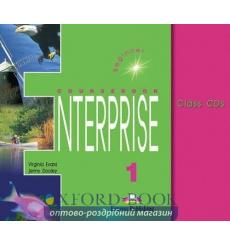 Enterprise 1 Class CDs (Set of 3)