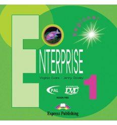 Enterprise 1 DVD
