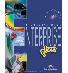 Enterprise Plus Coursebook