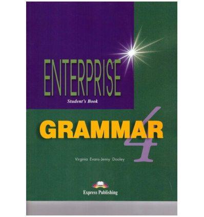 Enterprise 4 Grammar Student's