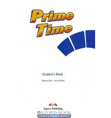 Prime Time 1 Student's Book with ieBook