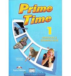 Prime Time 1 Workbook & Grammar