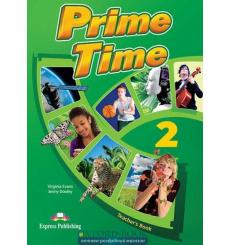 Prime Time 2 Teacher's Book