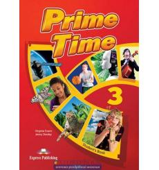 Prime Time 3 Student's Book with ieBook