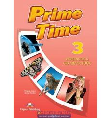 Prime Time 3 Workbook & Grammar