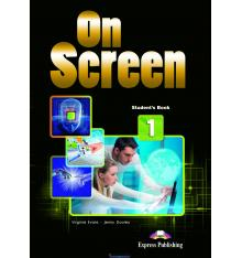 On screen 1 (A1-A2) Student's Book
