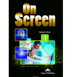 On screen 1 (A1-A2) Student's Book + iebook