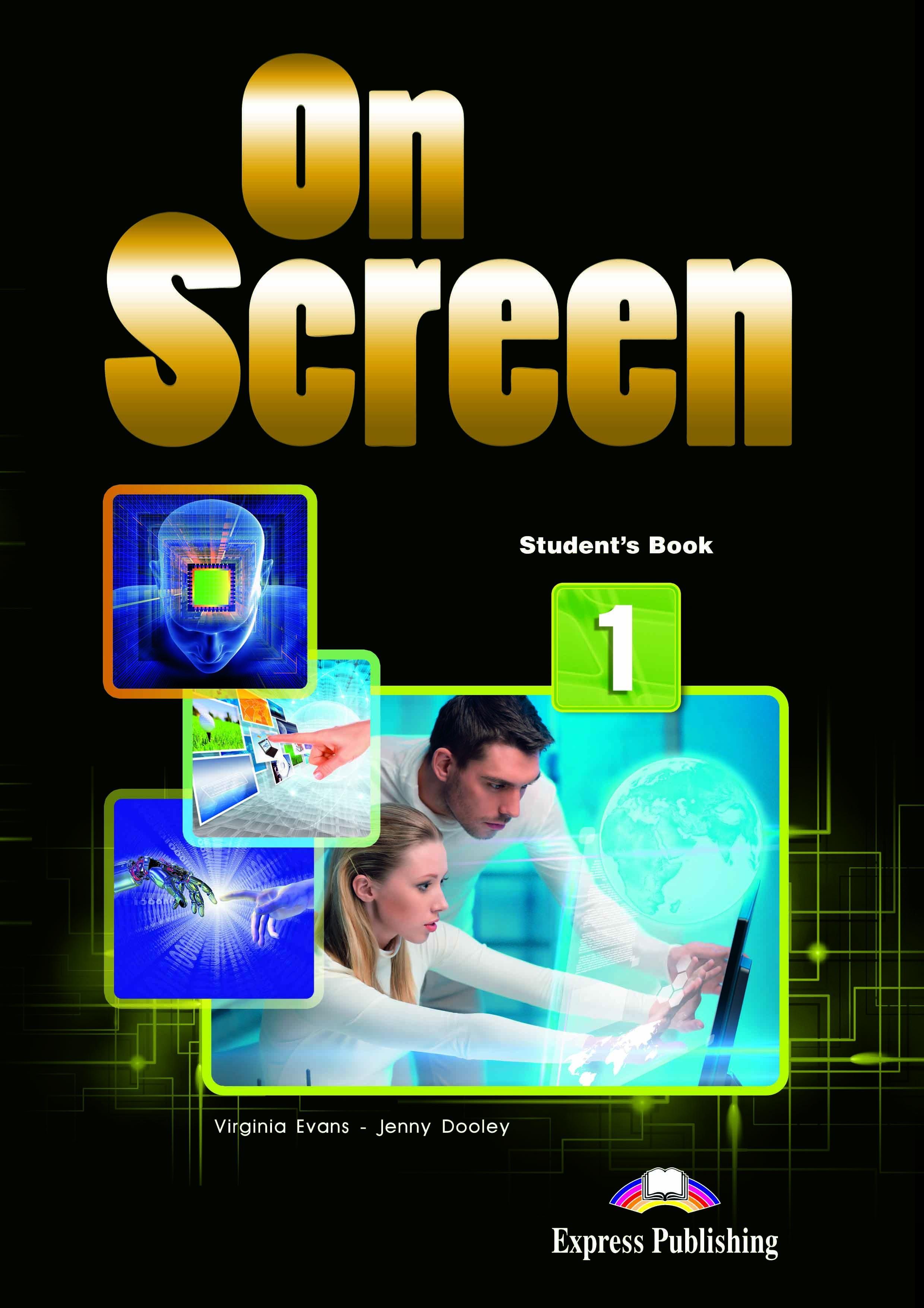 podręcznik on screen b2