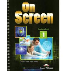 On screen 1 (A1-A2) Teacher's Book