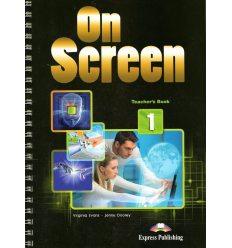 On screen 1 (A1-A2) Teacher's Book