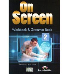 On screen 2 (A2-A2+) Workbook & Grammar Book
