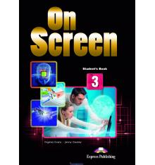 On screen 3 (B1) Student's Book
