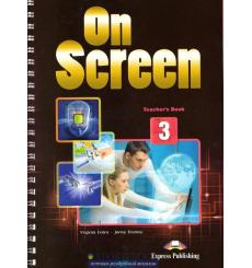 On screen 3 (B1) Teacher's Book