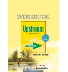 Upstream Beginner Workbook