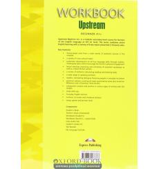 Upstream Beginner Workbook Teacher's