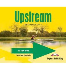 Upstream Beginner Class Audio CDs (Set of 3)