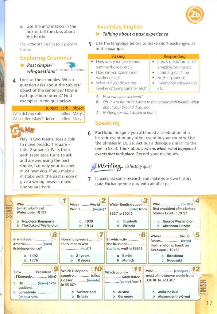 Elementary upstream на гдз учебник