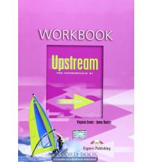 Upstream Pre-Intermediate Workbook