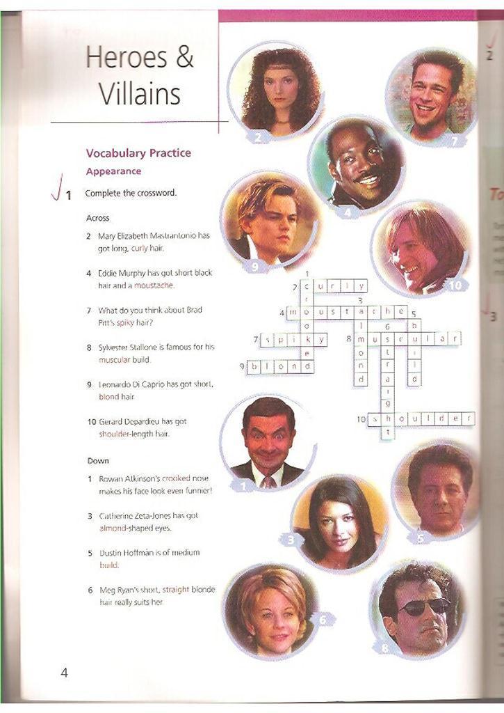 U0423 U0447 U0435 U0431 U043d U0438 U043a Face To Face Intermediate
