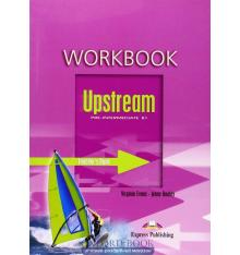 Upstream Pre-Intermediate Workbook Teacher`s