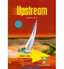 Upstream B1+ Student`s Book