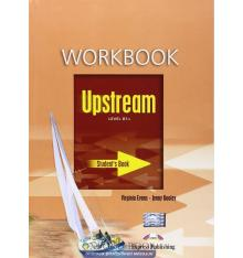 Upstream B1+ Workbook