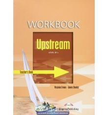 Upstream B1+ Workbook Teacher's