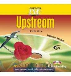 Upstream B1+ DVD