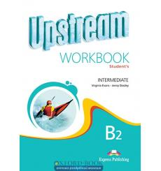 Upstream Intermediate Workbook (2nd Edition)