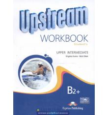 Upstream 2nd Edition Upper Intermediate Workbook