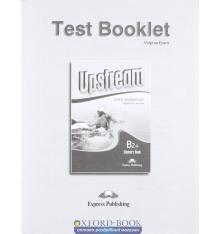 Upstream 2nd Edition Upper Intermediate Test Booklet