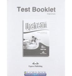 Upstream Upper Intermediate Test Booklet (2nd Edition)