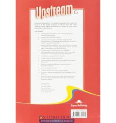 Upstream Advanced C1 Student's Book (2nd Edition)