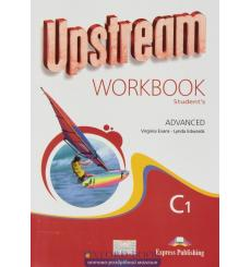 Upstream Advanced Workbook (2nd Edition)