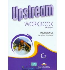 Upstream Proficiency Workbook (2nd Edition)