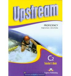 Upstream Proficiency Teacher's Book (2nd Edition)