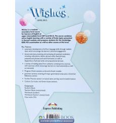 Wishes B2.2	Student's Book with ieBook