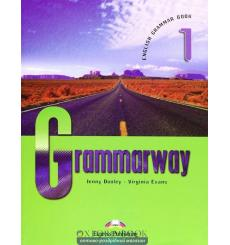 Grammarway 1 Student`s Book