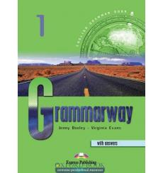 Grammarway 1 Student`s Book (With Answers)