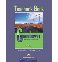 Grammarway 1 Teacher's Book