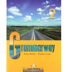 Grammarway 2 Student`s Book