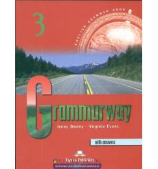 Grammarway 3 Student`s Book (With Answers)