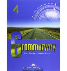 Grammarway 4 Student`s Book