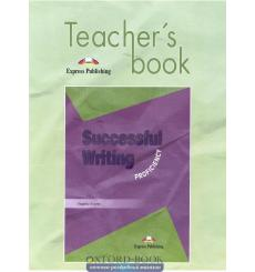Successful Writing 3 Proficiency Teacher's Book