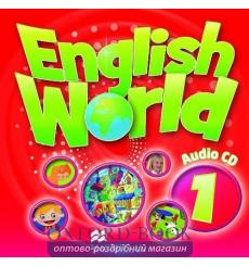 English World 1 Class Audio CD(2)